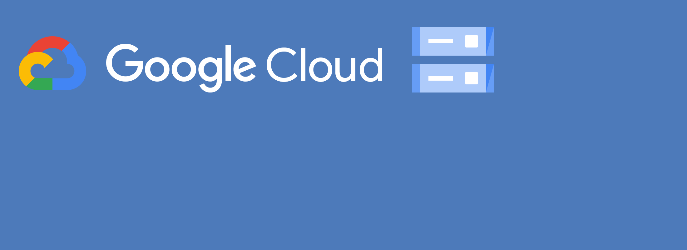 Header Image Receiving email attachments with Google Cloud Storage